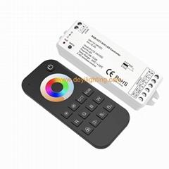 RGB+CCT RF LED Controller