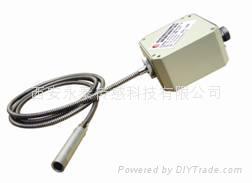 H-G非接觸式光纖溫度傳感器 1