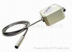 H-G非接觸式光纖溫度傳感器