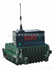 YT-RFT迴轉窯無線測溫系統