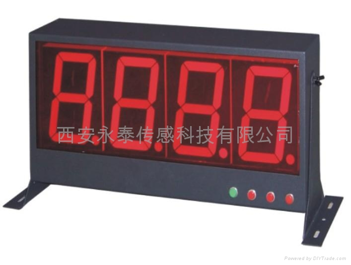 大屏幕測溫儀顯示器 3