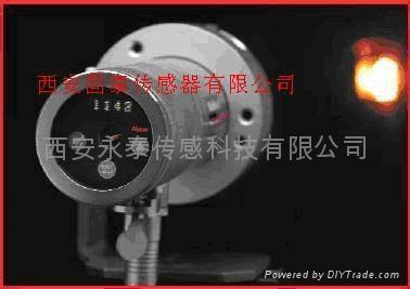 美國愛光測溫儀IRCON(MODLINE5) 1