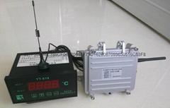 YT-BRFT系列迴轉窯無線測溫儀