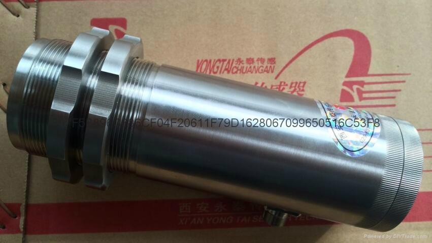 H-RB系列激光光纖型溫度傳感器 2
