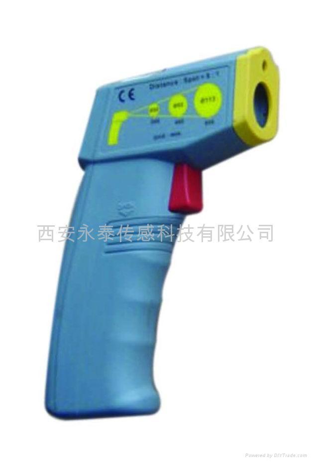 低溫測溫儀 1