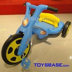 三轮脚踏童车