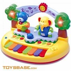 儿童玩具-電子音樂玩具