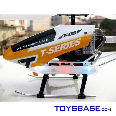 带陀螺仪3通遥控直升飞机,LCD遥控器 4