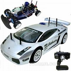 1:10 Nitro Gas Off-Road Car  - RCH57988
