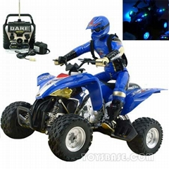 R/C Motorcycle (RMC66101)