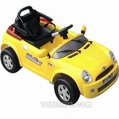 Ride On Mini Cooper 99813 (ZTL55190)