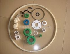 工程塑料加工件制品