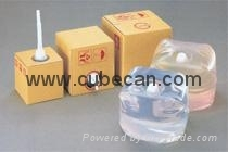 Agricultural Chemicals Cubitainer