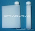 M400BS Reagent Bottles