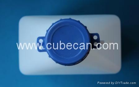 1 Liter HDPE sampling bottles 5