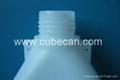 1 Liter HDPE sampling bottles 4