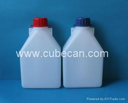 1 Liter Hdpe Sampling Bottles B 400 China Manufacturer