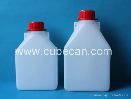 750ml Hdpe Fuel Oil Sampling Bottles B 401 China