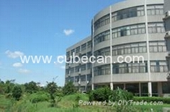 Chang Zhou Heng Qi Plastics Co., Ltd.