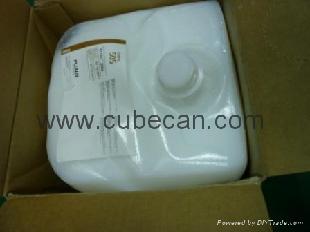 cubitainer for Photocatalytic Coatings packaging 2