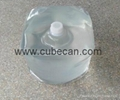 cubitainer for Photocatalytic Coatings packaging 4