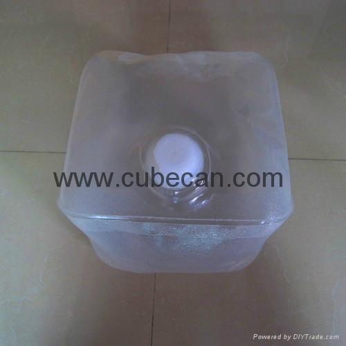 ultrasound gel cubitainer 5 ltrs