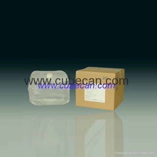 Diluent Lyse cubitainer 5L,10L,15L,18L,20L