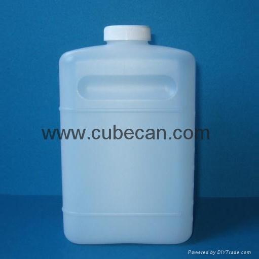 abbott chemistry reagent bottles 1L