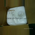 15 liters cubitainers for car care industry 2