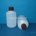 SYSMEX hematology reagent bottles