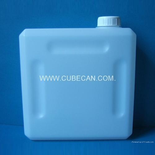 Mindray CD80 hematology reagent bottles