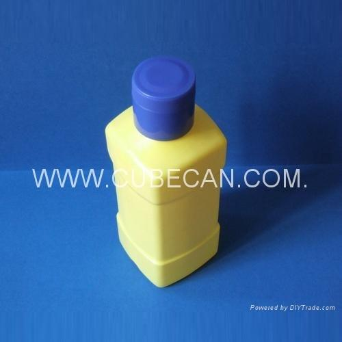 Mindray Lyse Bottles 500ml