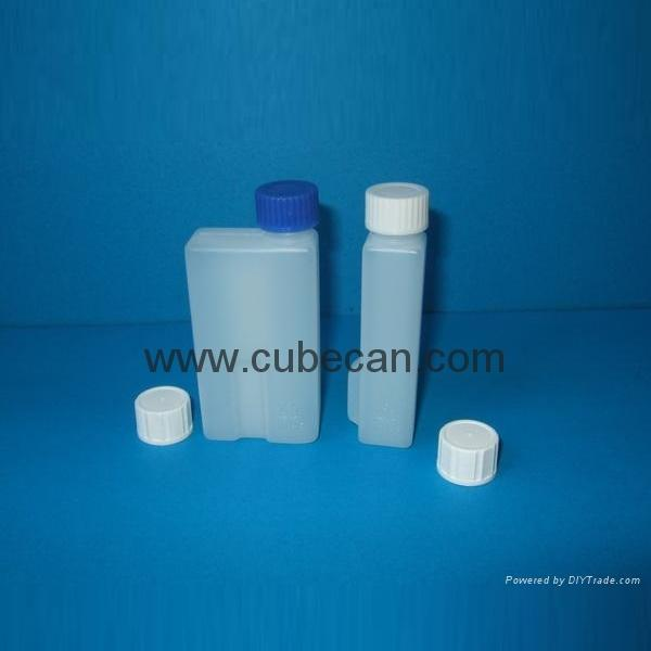 Biosystems chemistry Analyzer Reagent Bottles