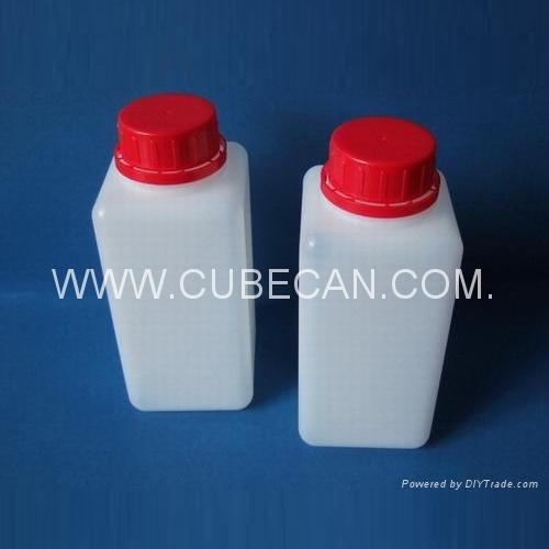 Horiba ABX hematology reagent bottles 2