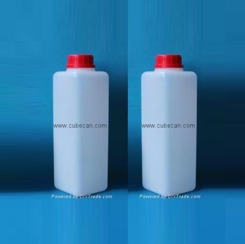 Horiba ABX hematology reagent bottles 3