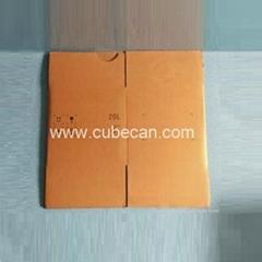 cubitainer carton Box