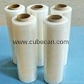 LLDPE stretch film 2