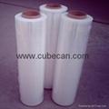 LLDPE stretch film 3
