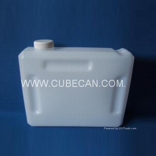 Beckman Reagent Bottle 2 L