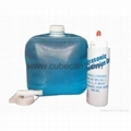 Ultrasound Gel Cubitainer 5 Liters
