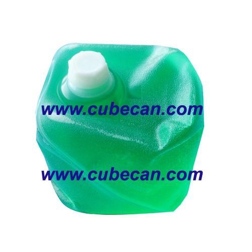 detergent cubitainer 5L