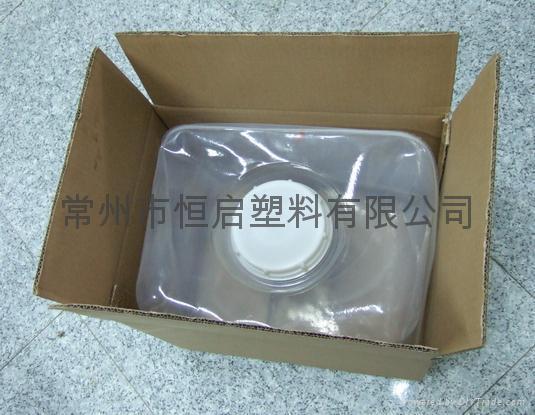 大口軟塑桶 3