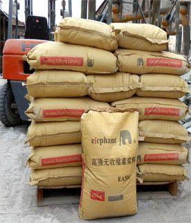 天津冬季防冻型灌浆料 2