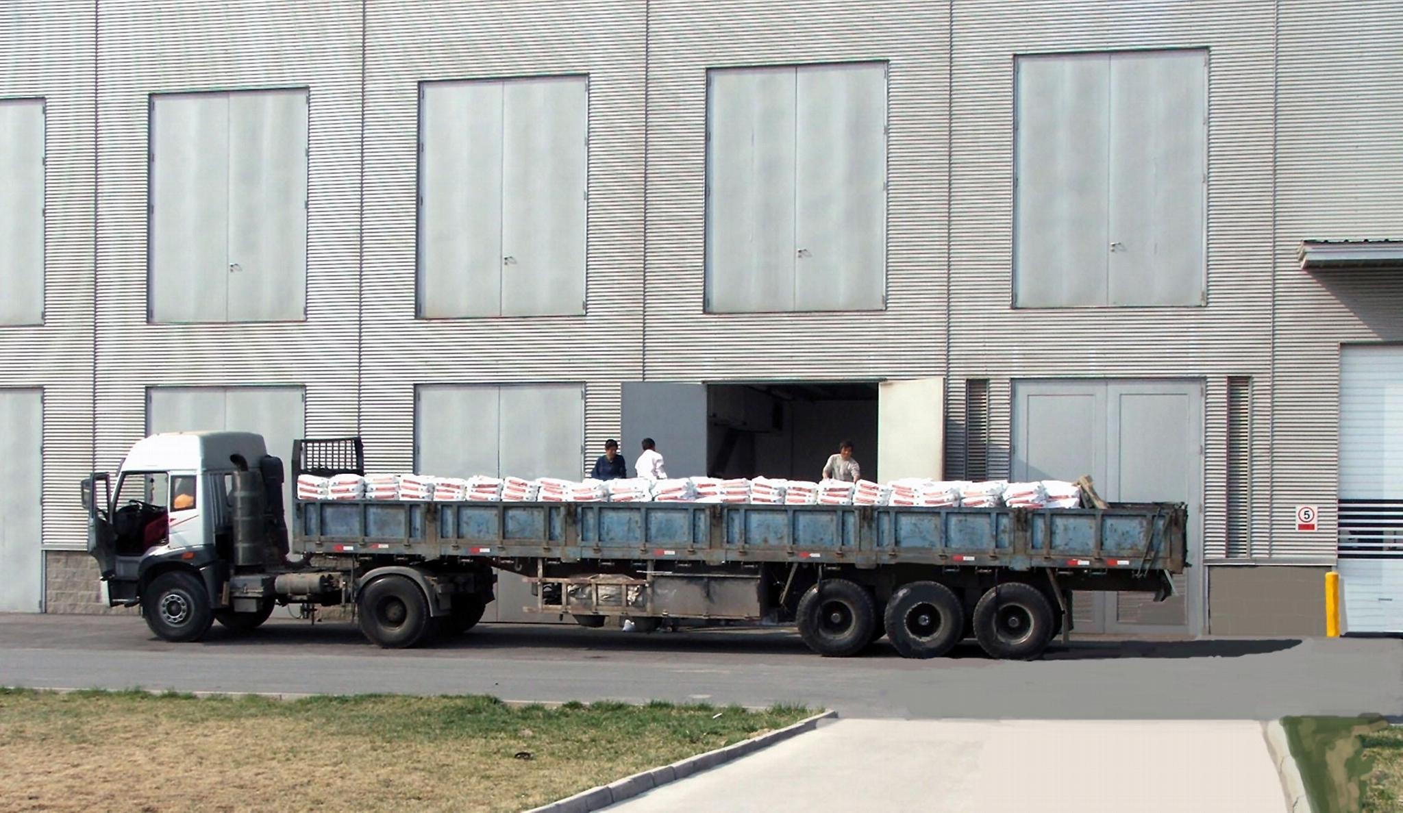 天津冬季防冻型灌浆料 3