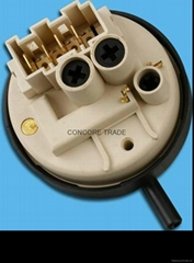 washing machine parts, pressure switch