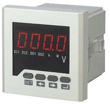 HD-AV單相數顯交流電壓表