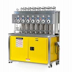威格溶劑純化系統 手套箱 實驗室專用設備