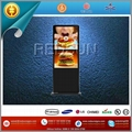 32inch free standing 1080P Advertise LCD Screen