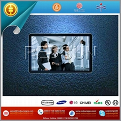32 inch full HD 3G wifi Android LCD Media Player