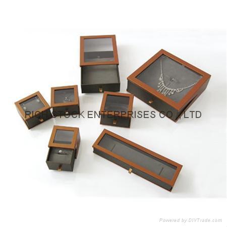 戒指盒 耳环盒 坠饰盒 手镯盒 饰品盒 珠宝盒 礼品盒 1